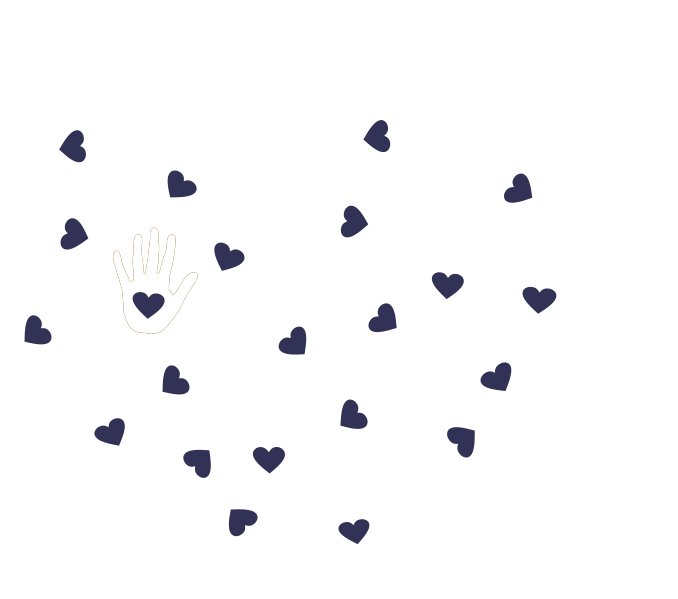 Little Hands Serving Hearts