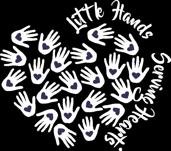Little Hands Serving Hearts